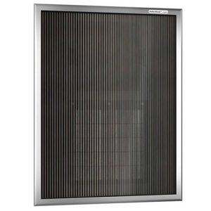 Solar Venti SV3 Aluminum Frame