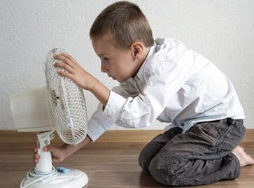 Solar Ventilation at Schools