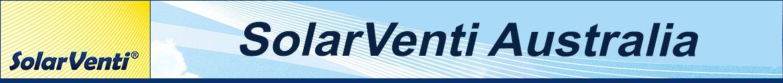 SolarVenti Ltd. Australia