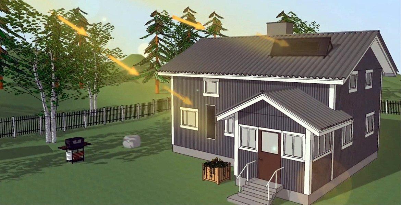SolarVenti Home Ventilation